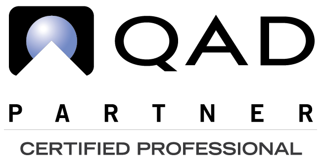 QAD Partners Logos Certified Professional 01